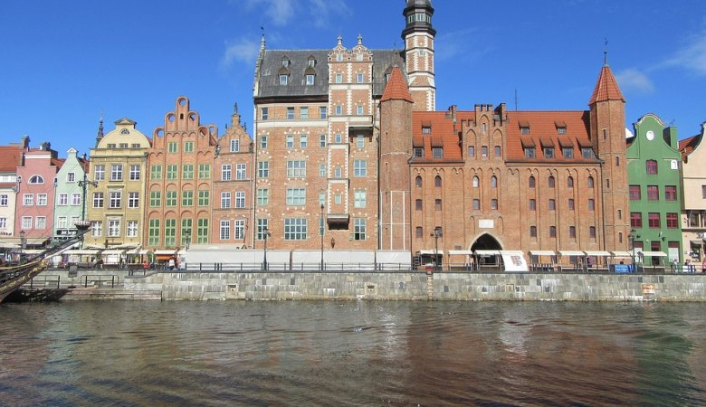 Tri-City 8h Tour <span>with private guide & transport</span> - 3 - Wroclaw Tours