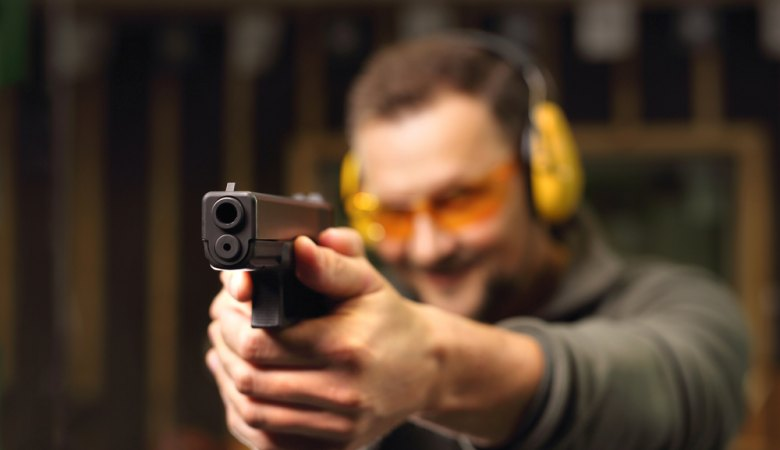 Kalashnikov Shooting <span>with professional instructors</span> - 1 - Wroclaw Tours