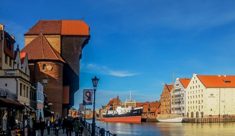 Gdansk 3h Walking Tour <span>with private guide</span> - 2 - Wroclaw Tours