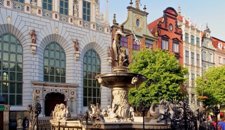 Gdansk 3h Walking Tour <span>with private guide</span> - 4 - Wroclaw Tours