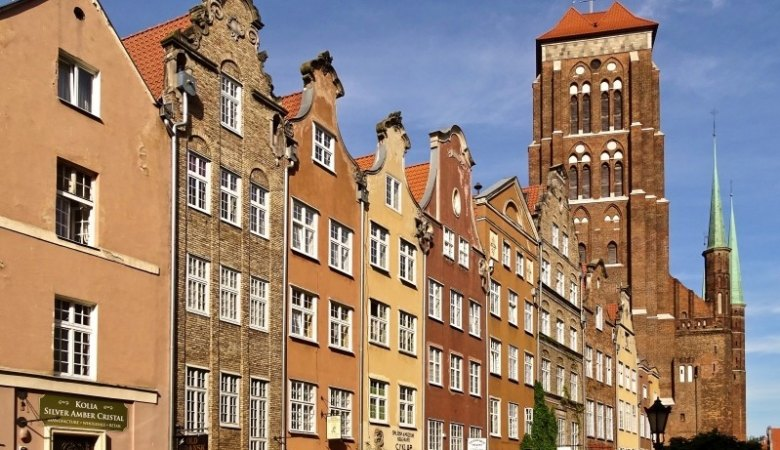 Gdansk 3h Walking Tour <span>with private guide</span> - 5 - Wroclaw Tours