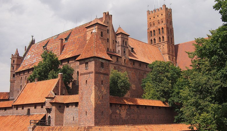 Malbork Castle <span>daily tour from Gdansk</span> - 2 - Wroclaw Tours