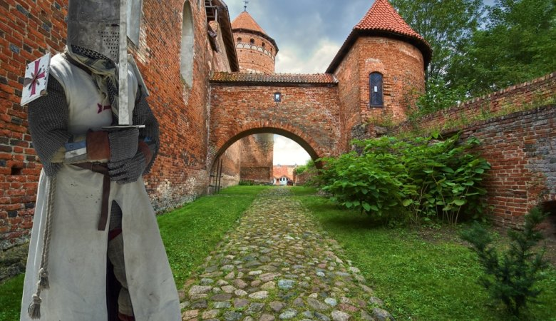 Malbork Castle <span>daily tour from Gdansk</span> - 3 - Wroclaw Tours