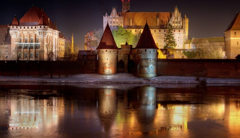 Malbork Castle <span>daily tour from Gdansk</span> - 6 - Wroclaw Tours